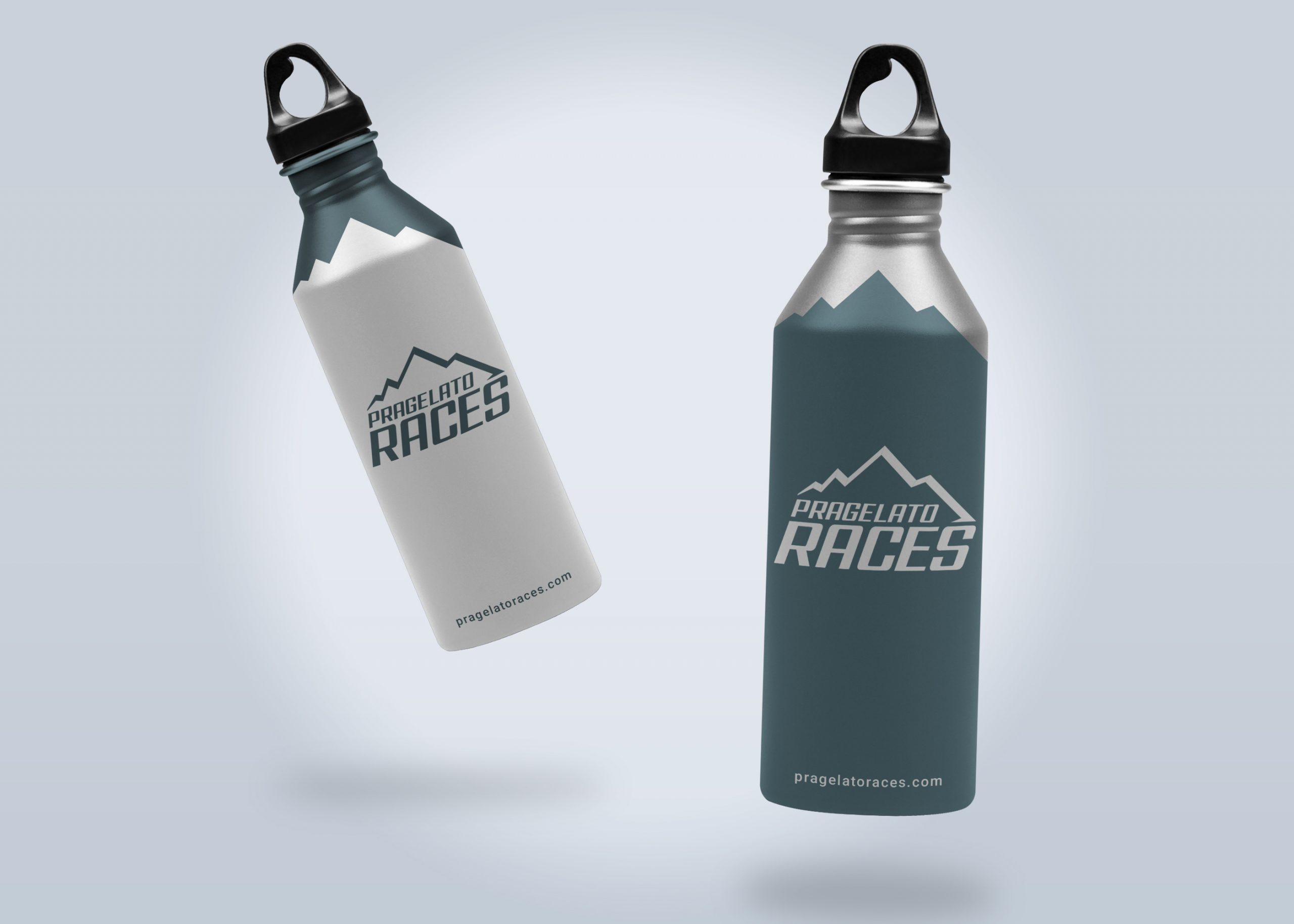 Pragelato Races Bottles